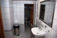 Strieborný apartmán